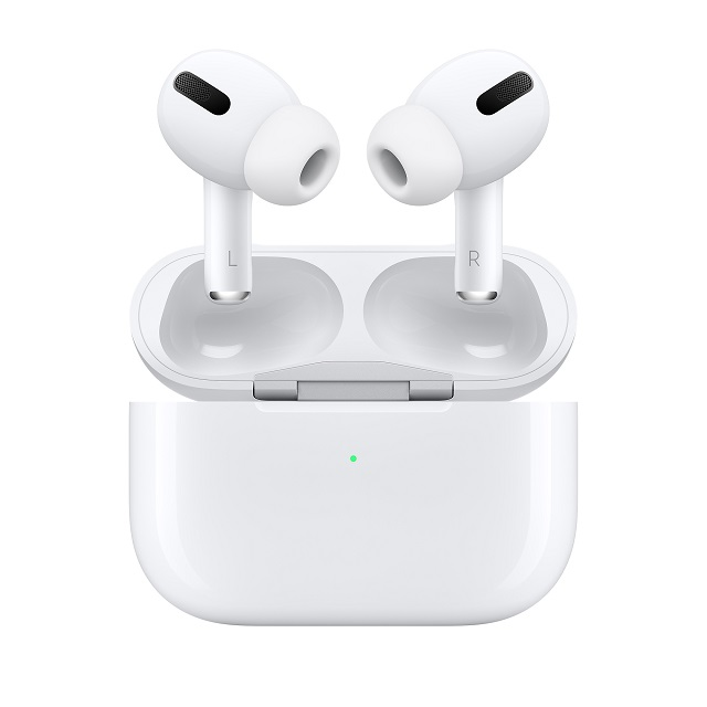 Best Wireless Earbuds Apple Airpods Pro