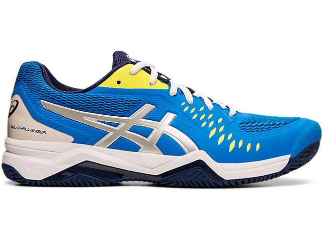 Best Shoes for Nurses  Asics Gel-Challenger 12