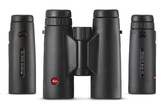 Best Binoculars Leica Trinovid-HD 10x42
