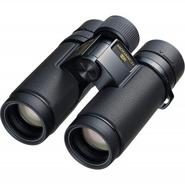 Best Binoculars Nikon Monarch HG 10x30