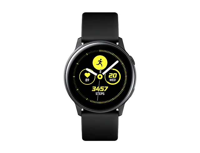 Galaxy Watch Active Best Android Smartwatch