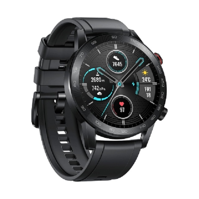 Best Android Smartwatch Honor Magic Watch 2