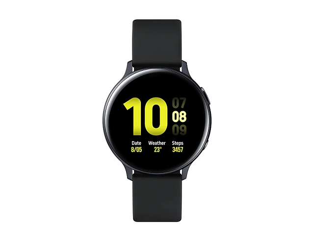 Best Android Smartwatch Samsung Galaxy Watch Active 2