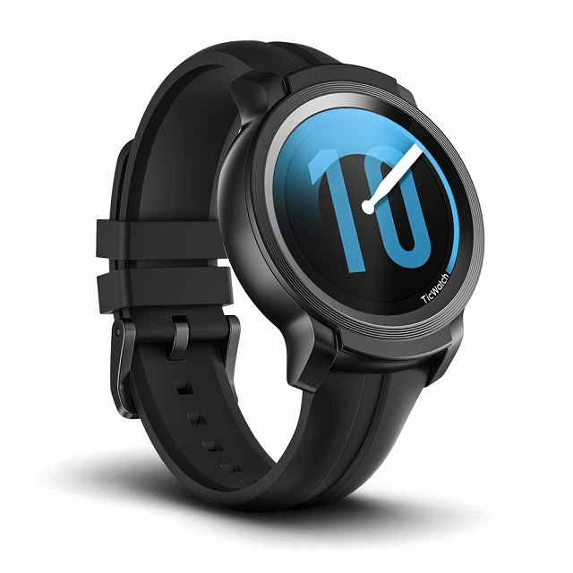 Best Android Smartwatch TicWatch E2