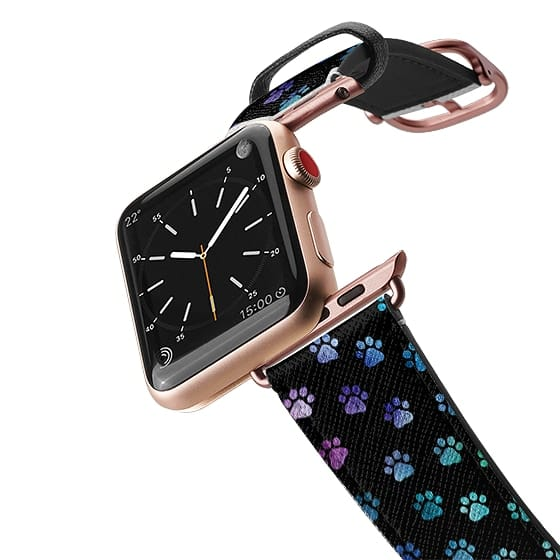 Casetify Printed Best Apple Watch Bands