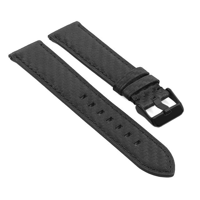 Best Apple Watch Bands Dassari Carbon Fiber Strap