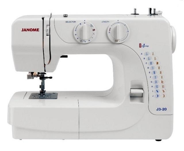 Janome J3-20