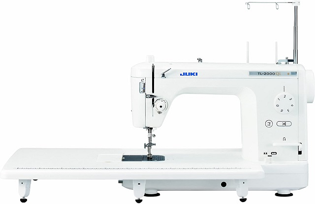 Best Sewing Machine Juki TL-2000qi