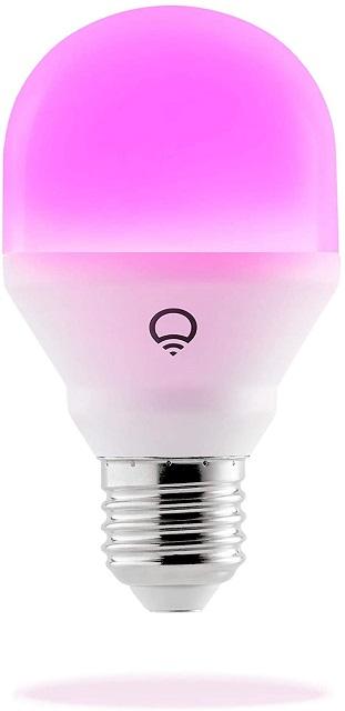 LIFX smart bulbs