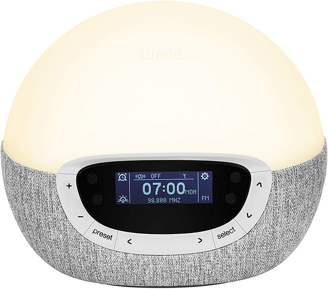 Lumie Bodyclock Shine 300