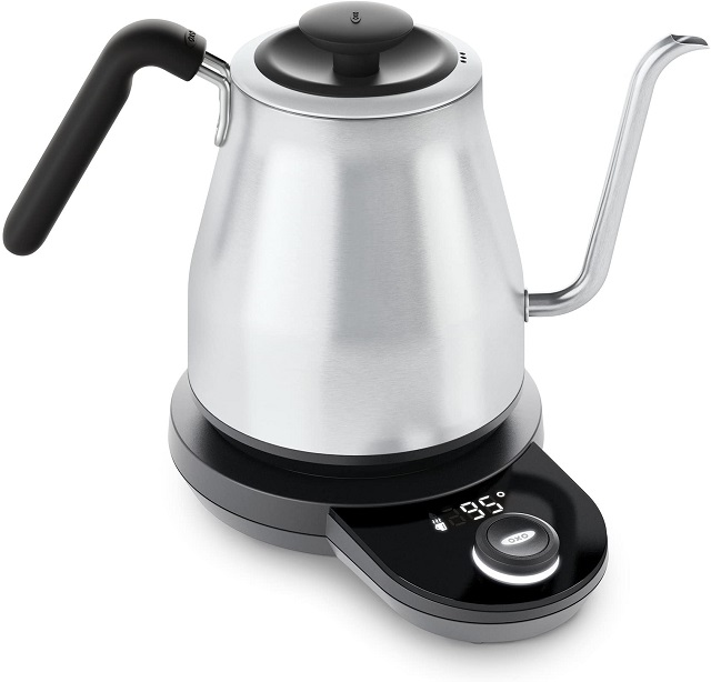 OXO Brew Adjustable Temperature Pour-Over