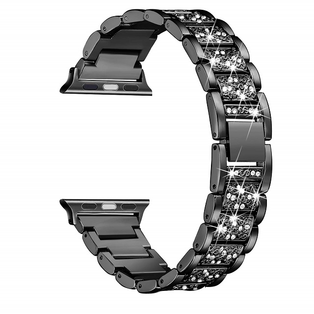 Best Apple Watch Bands Secbolt Bling