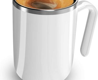 Self Stirring Mug- Best Deals for You Today