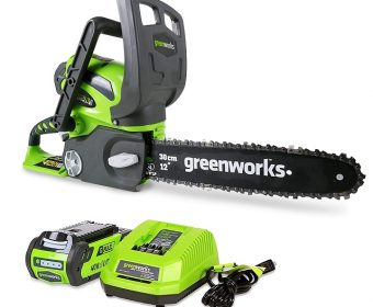 Best Electric Chainsaw- Top-Rated & Best-Selling