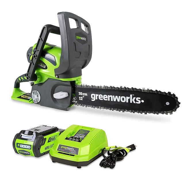 Greenworks 12 Inch 40V