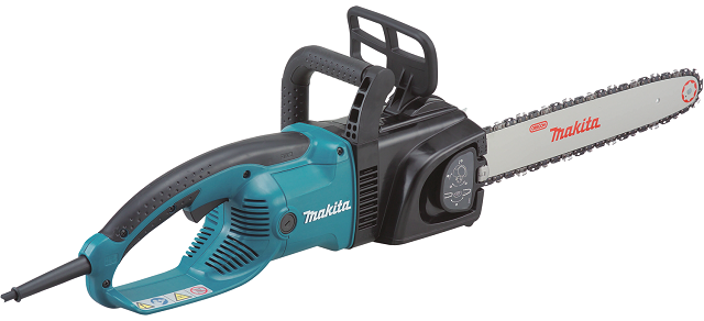 Makita UC 3530A Best Electric Chainsaw