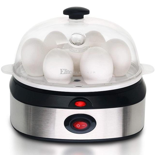 Maxi-Matic Best Egg Cooker