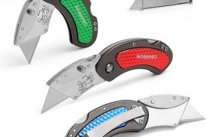 Best Utility Knife – Buying Guide