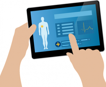 5 Best Ways to Use iPads at Healthcare Facilities