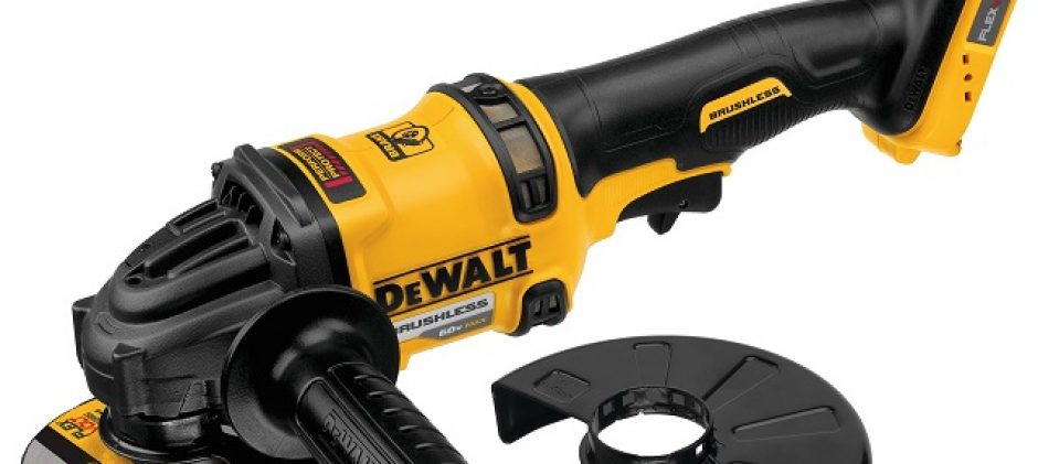 Angle Grinder- Best Power Tool of 2021