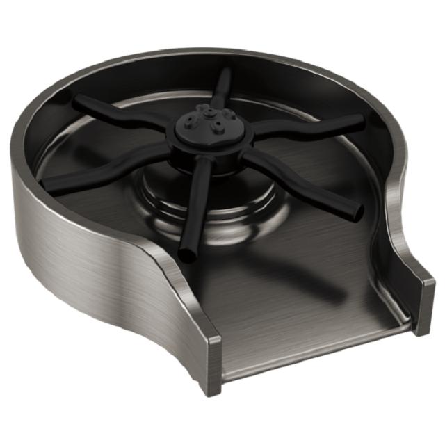 Delta Faucet Metal Glass Rinser GR250-KS