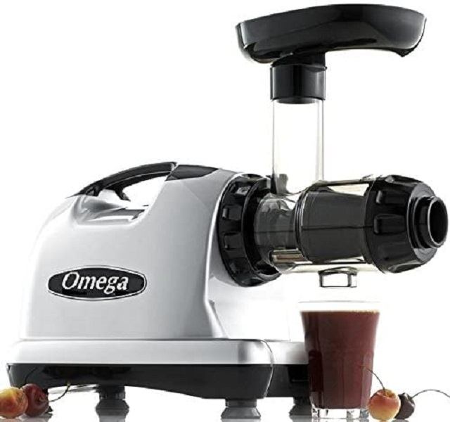 Best Juicer for Greens J8006 Nutrition Center Omega
