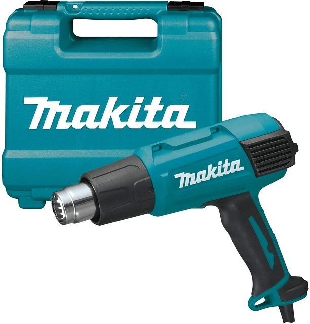 Makita Variable Temperature Heat Gun