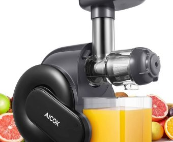 Best Juicer for Greens- Best Buying Guide