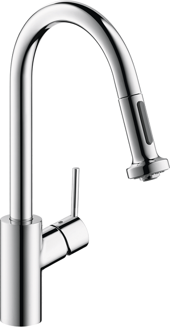 Talis S² HighArc Kitchen Faucets