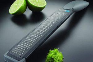 Best Zester- Kitchen Gadget Buying Guide