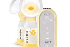 Best Breast Pump- Comprehensive Buying Guide