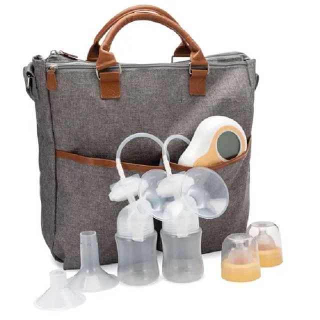 Motif Duo Double Electric Breast Pump