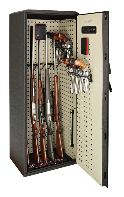Hornady Best Gun Cabinet