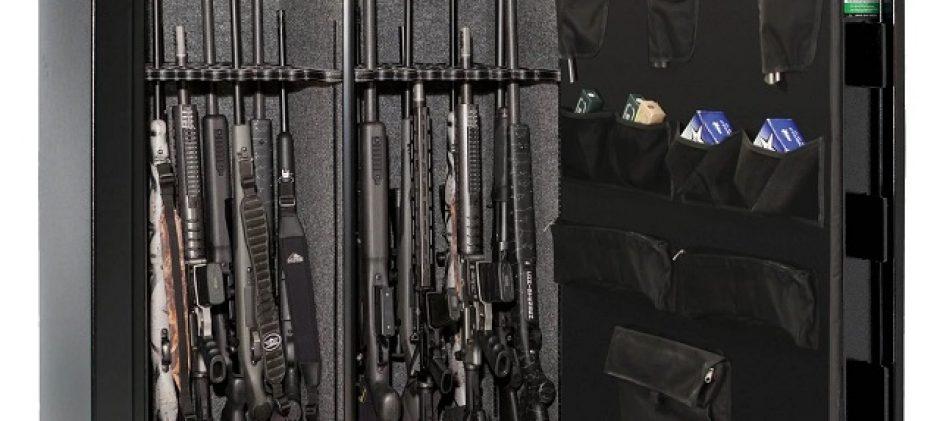 Best Gun Cabinet and Storage