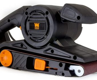 Belt Sander Portable Polishing Machine