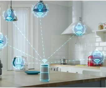 Top 3 Things to Consider When Setting Up Home Tech